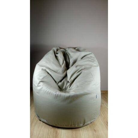 Drapp Felnőtt babzsák fotel